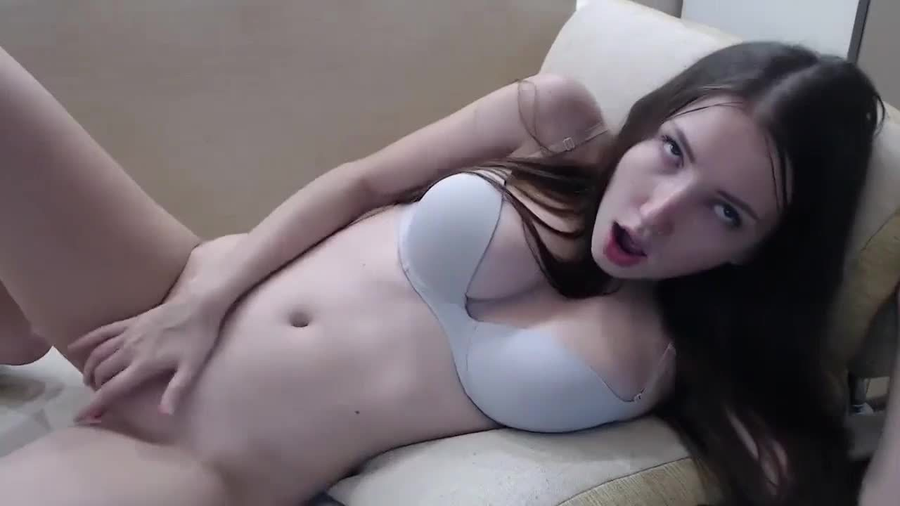 Teen Girl Orgasm Masturbate